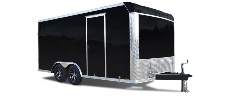 2019 Pace American PXT7X14TE2 Enclosed Cargo Trailer