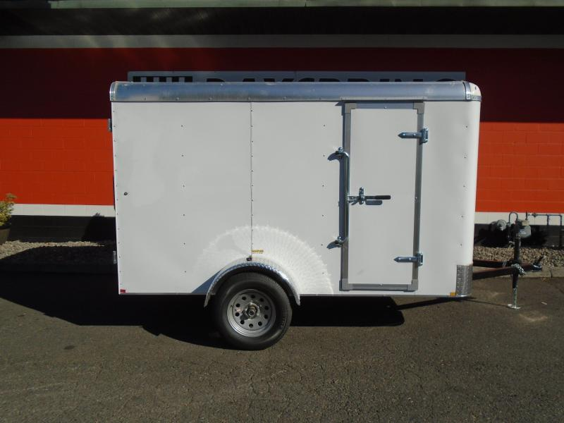 2019 Mirage Trailers MXPO610SA Enclosed Cargo Trailer