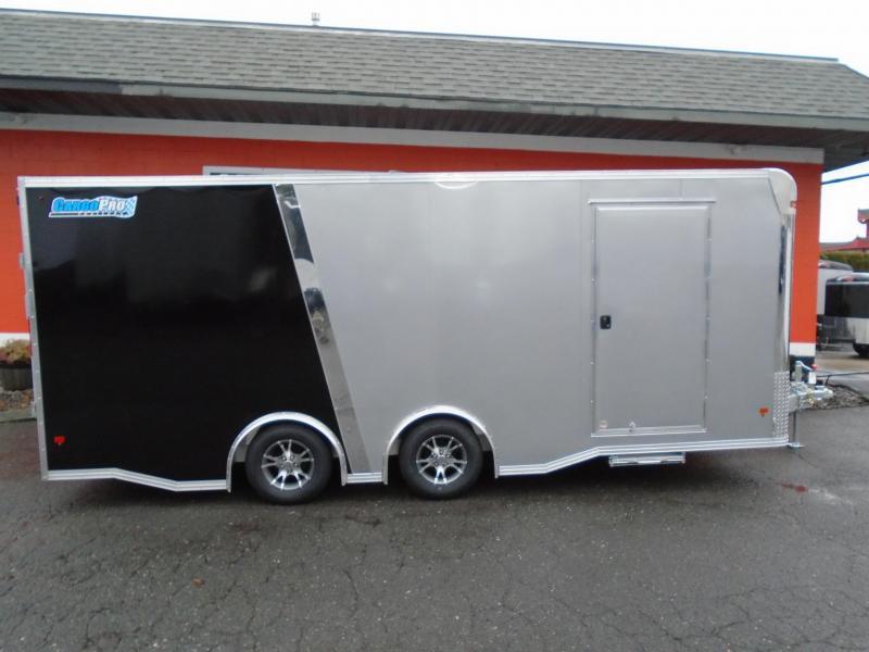 2018 CargoPro Trailers C8.5X20CH-LM Car / Racing Trailer