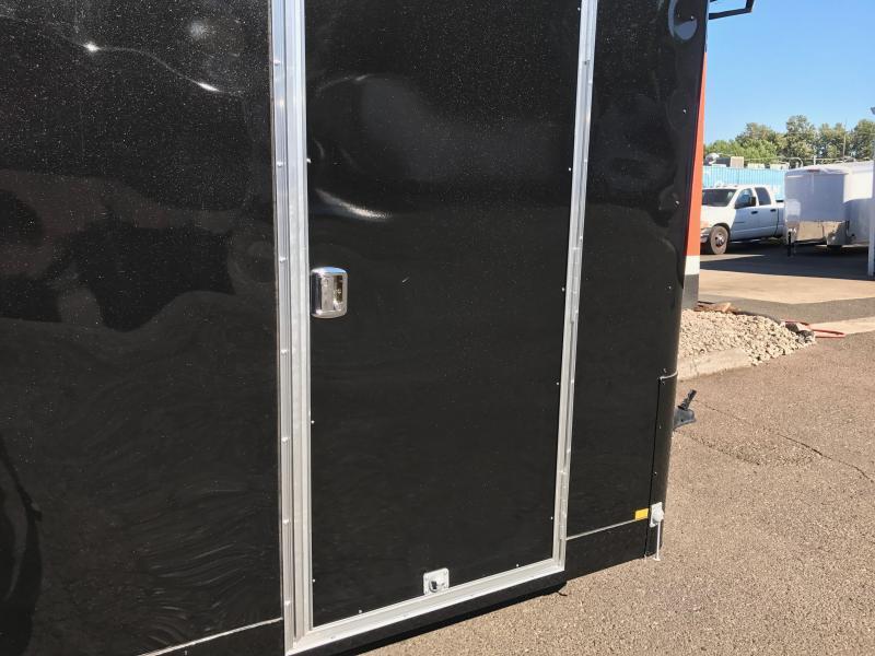 2017 Mirage Trailers MXL612SA Enclosed Cargo Trailer
