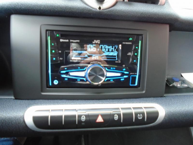 2013 SMART CAR PASSION