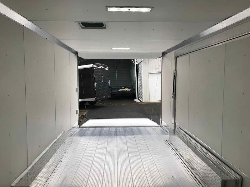 2018 CargoPro Trailers C8.5X24CH-LM Car / Racing Trailer