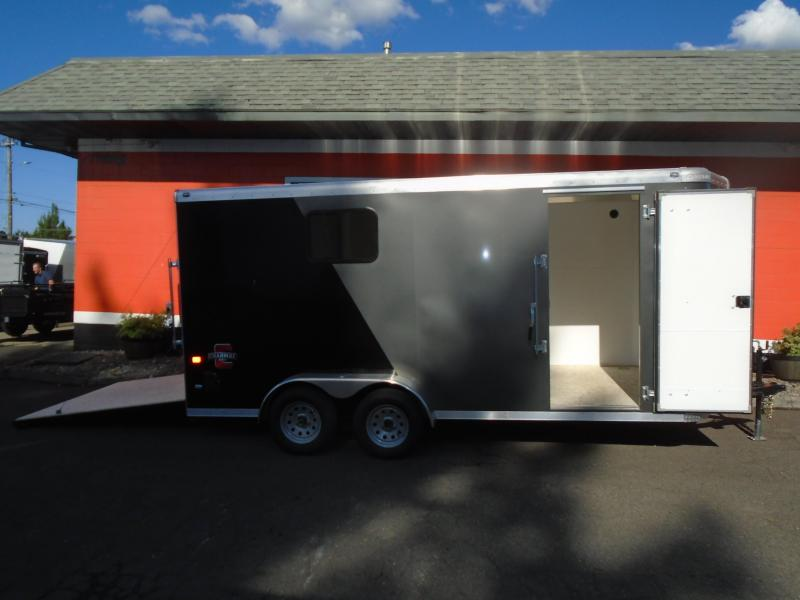 2019 Charmac Trailers SD CARGO 7X16 T V-60