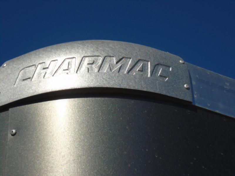 2019 Charmac Trailers SD CARGO 7X16 T V-60