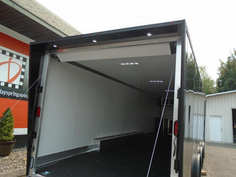2019 Stealth Trailers C8x28CH-IF