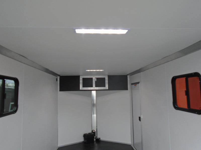 2019 Alcom-Stealth C7.5X16S-IF Enclosed Cargo Trailer