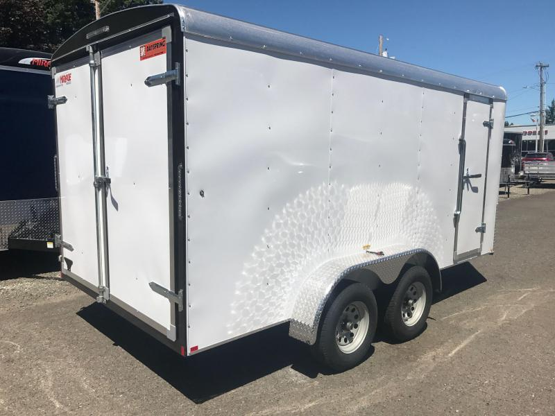 2018 Mirage Trailers MXPO714TA2 Enclosed Cargo Trailer