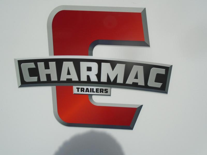 2019 Charmac Trailers STEALTH 8.5X20 Car / Racing Trailer