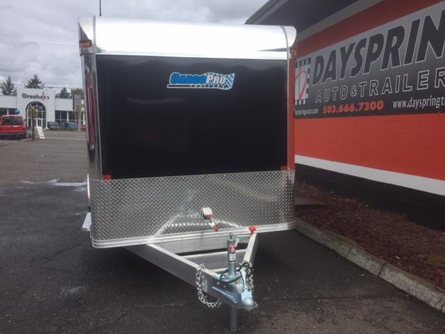2017 CargoPro Trailers C8X22OCH-X Toy Hauler