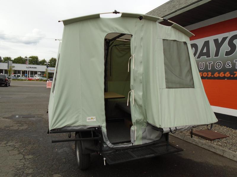 2018 Jumping Jack Trailers JJT4x6BO Tent Camper