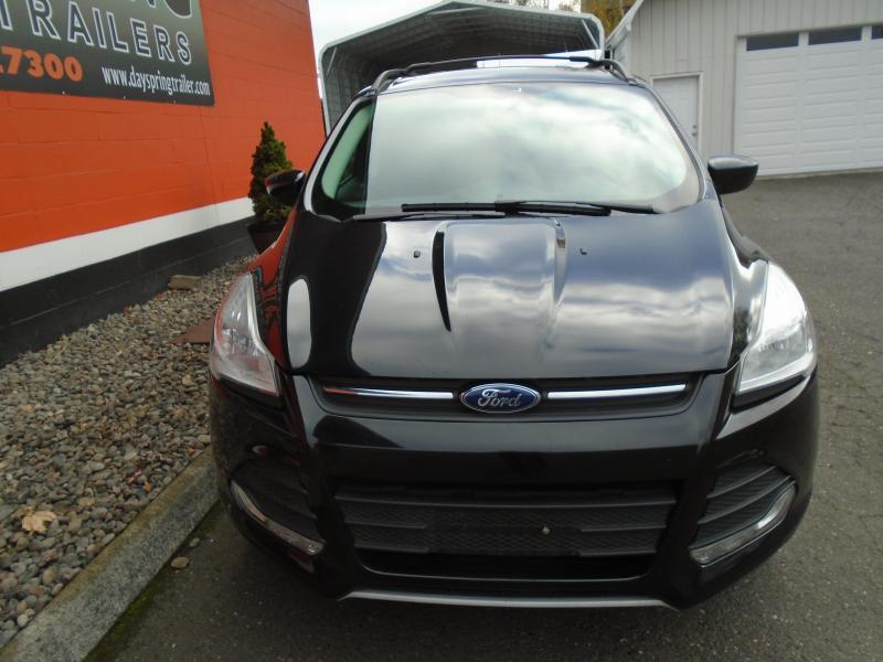 2013 Ford ESCAPE 4X4 SUV