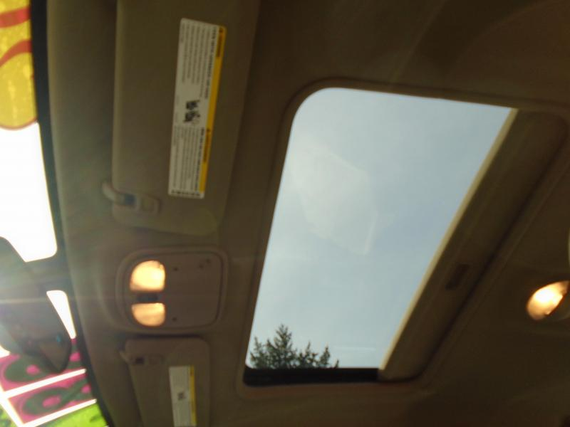 2011 Chevrolet MALIBU LT Car