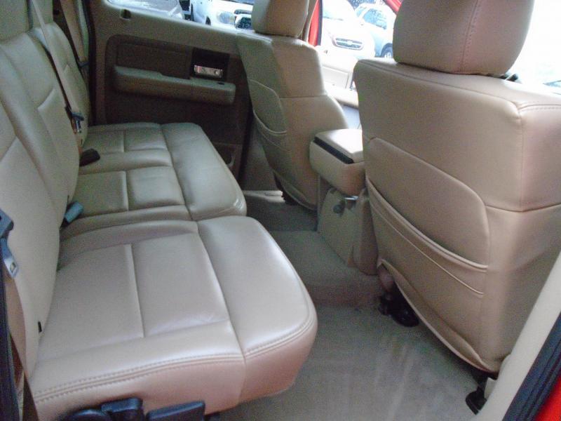 2005 Ford F-150 SUPERCREW 4X4 Truck