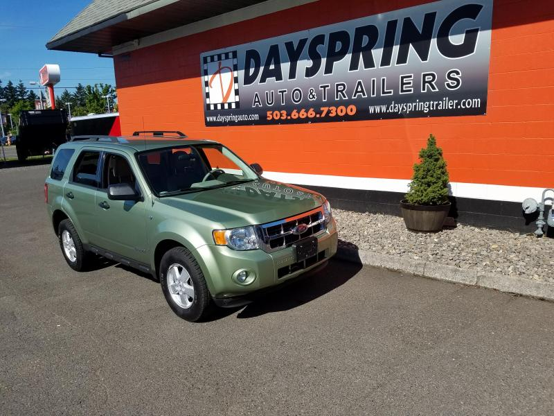 2008 Ford Escape XLT 4X4