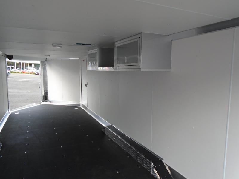 2019 Alcom-Stealth C8X24 ALL SPORT Enclosed Cargo Trailer