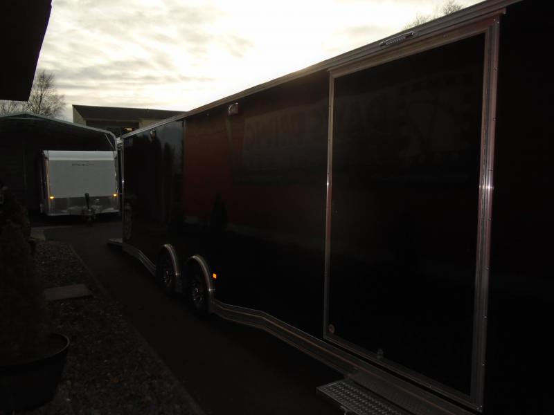 2019 CargoPro Trailers C8.5X28CH-PPS Car / Racing Trailer