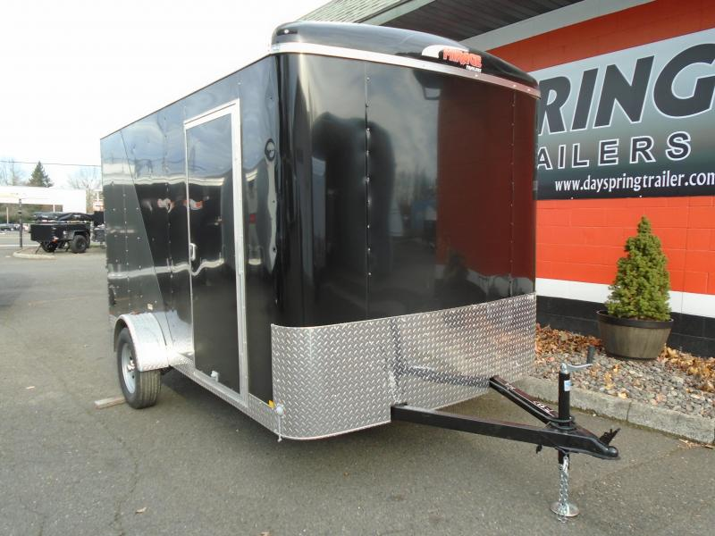 2019 Mirage Trailers MXL712SA2 Enclosed Cargo Trailer