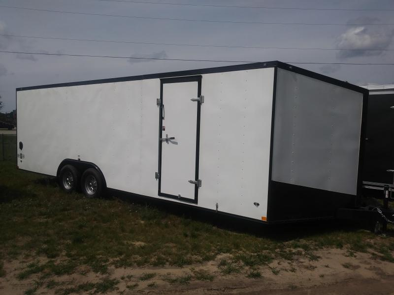 2019 Stealth Trailers Mustang Car / Racing Trailer