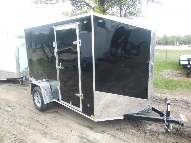 2020 Stealth Trailers SMSE610SA Enclosed Cargo Trailer