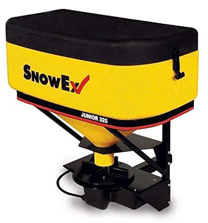 2018 Snow Ex SP325 Salt Spreader