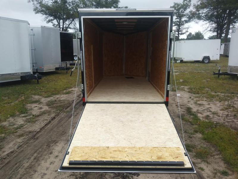 2020 Formula Trailers FSCAA6X12SI2FF Enclosed Cargo Trailer