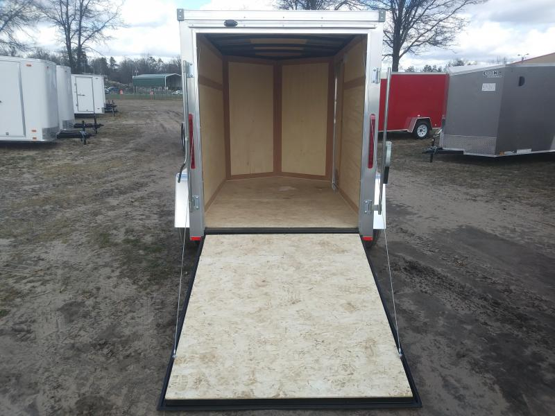 2019 MTI Trailers MWT5X8SA Enclosed Cargo Trailer