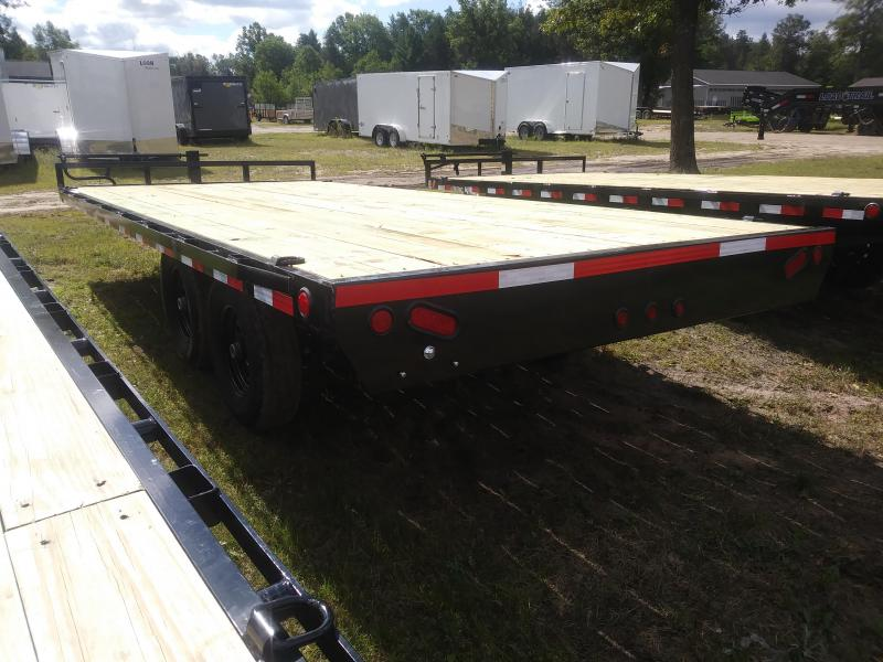 2020 Load Trail DK14 - Deck Over 102 x 18 Equipment Trailer