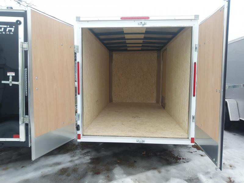 2019 Look Trailers 6 x 12 Cargo / Enclosed Trailer
