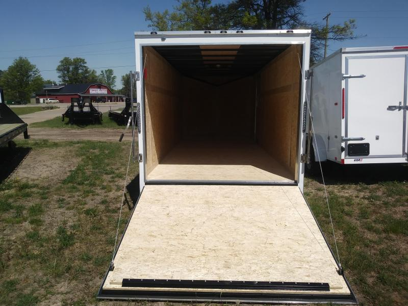 2020 Stealth Trailers 7X18 Enclosed Cargo Trailer