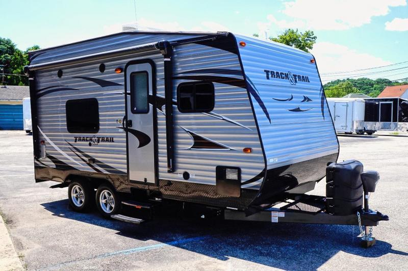 Travel Trailers For Sale Near Me >> 2017 Gulfstream 17Ft. Track & Trail Toy Hauler | Trailers For Sale Near Me