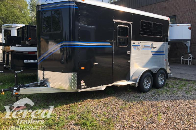 2019 Kingston Trailers Inc. Elite Horse Trailer in Ashburn, VA