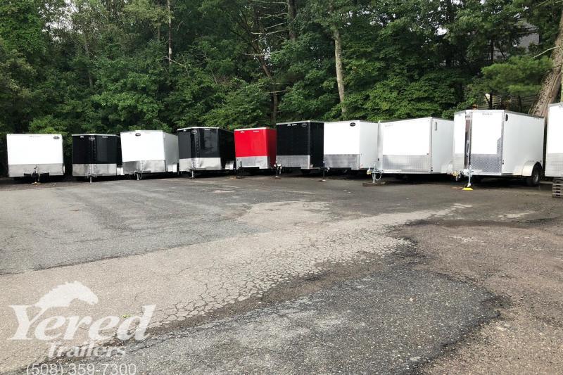 New Cargo / Enclosed Trailers in Ashburn, VA