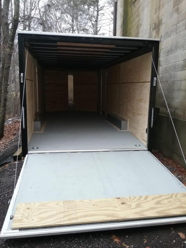 2019 Integrity Trailers TL-20 Car Hauler Car / Racing Trailer