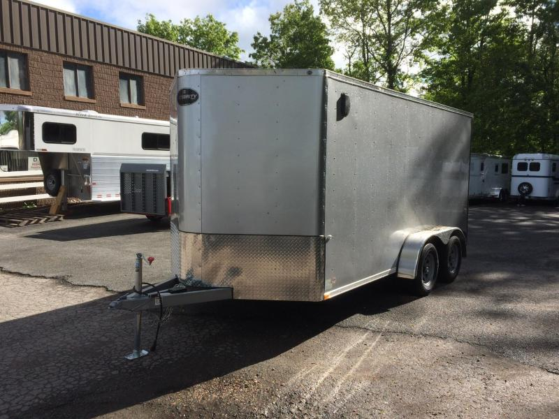 2019 Integrity Trailers -- Motorcycle Trailer