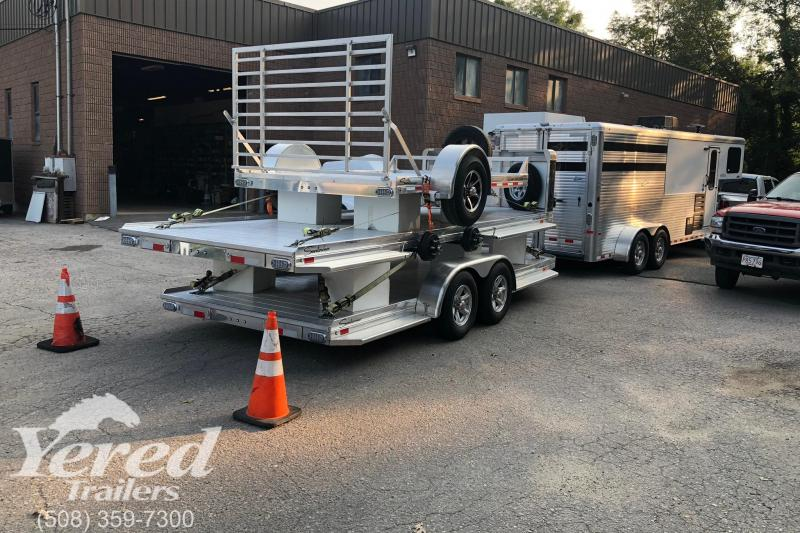 2019 Sundowner Trailers Car Trailers Car / Racing Trailer