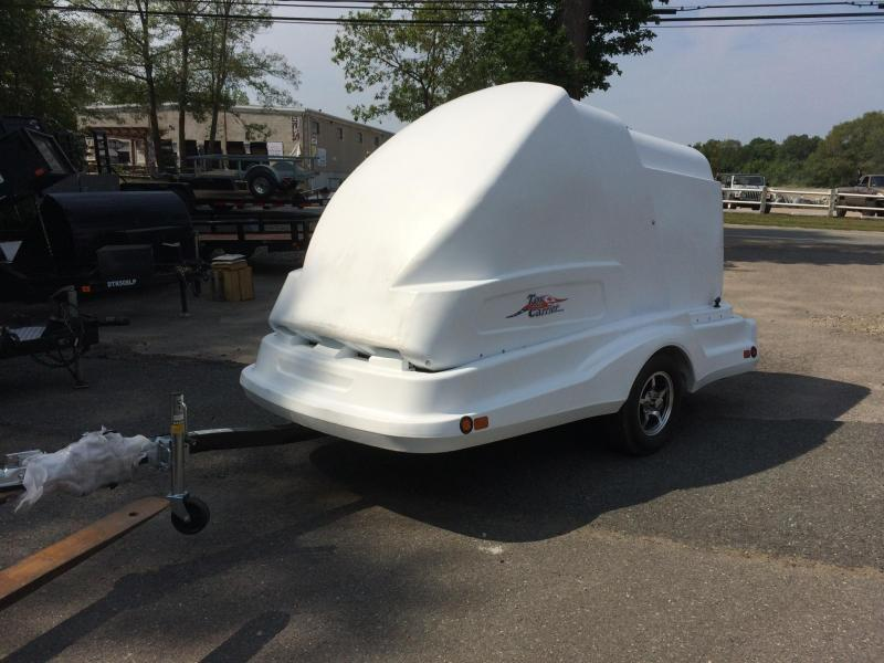 2018 Toy Carrier Motorcycle Trailer
