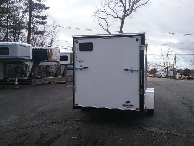 2019 Integrity Trailers Enclosed cargo Enclosed Cargo Trailer
