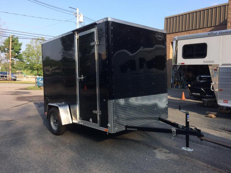 2018 Integrity Trailers HL 6x10 Enclosed Cargo Trailer in Ashburn, VA