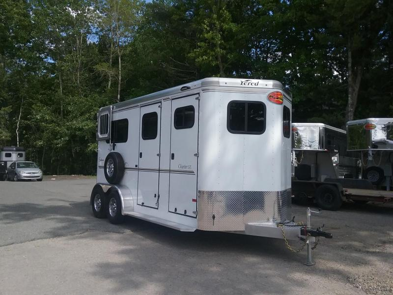 2020 Sundowner Trailers Sundowner 2h BP Horse Trailer in Ashburn, VA