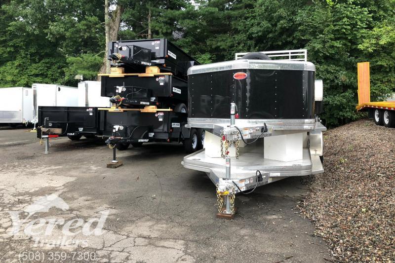 New Dump/ Flatbed Trailers