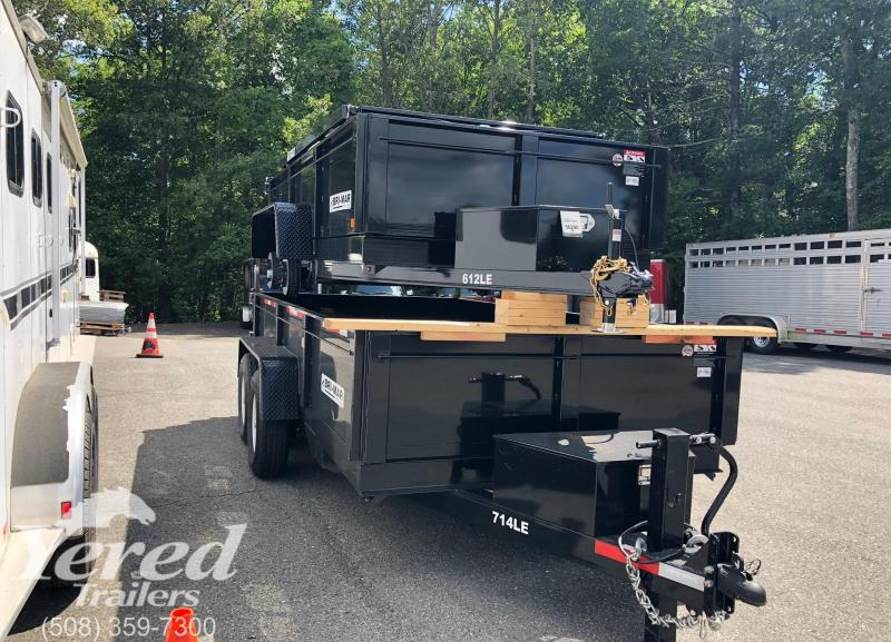 2019 Bri-Mar Dumps Dump Trailer in Ashburn, VA