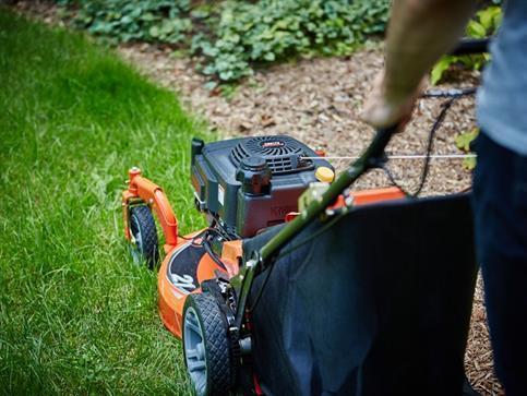 Ariens Classic LM21S Walk Behind Lawn Mower