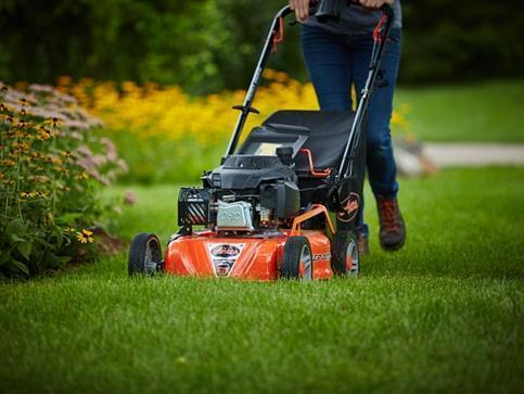 Ariens Razor Electric Start Walk-Behind Mower