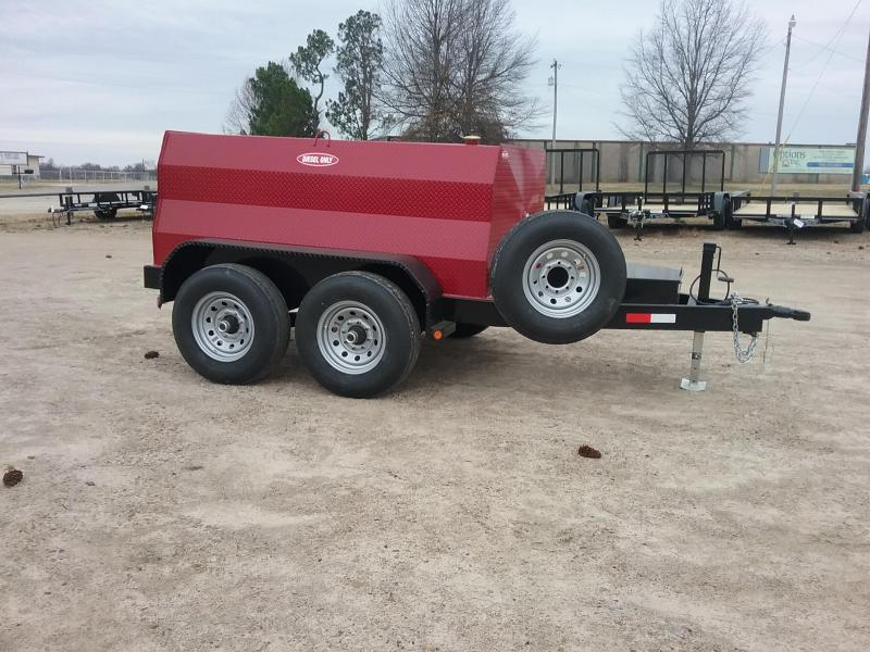 2019  DH 750 Gallon Fuel Trailer  in Ashburn, VA