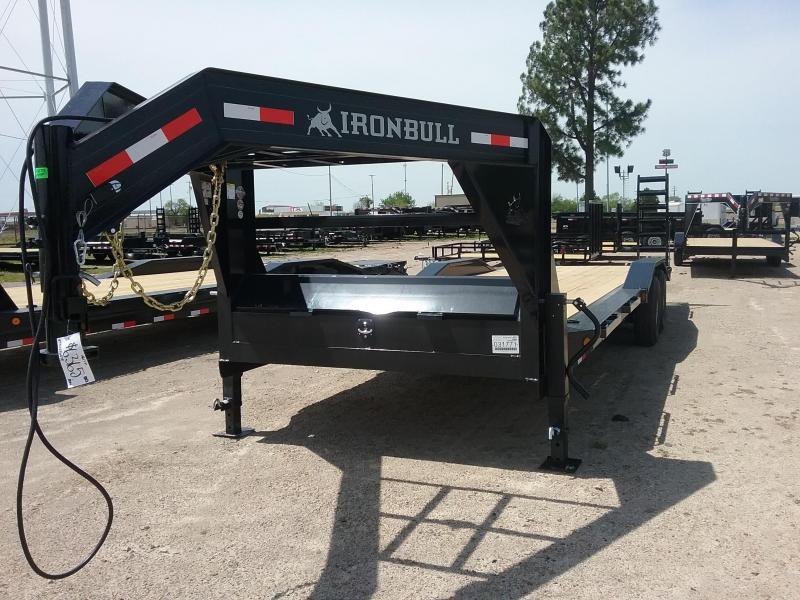 2019 Norstar ETG0226072 Equipment Trailer in Board Camp, AR