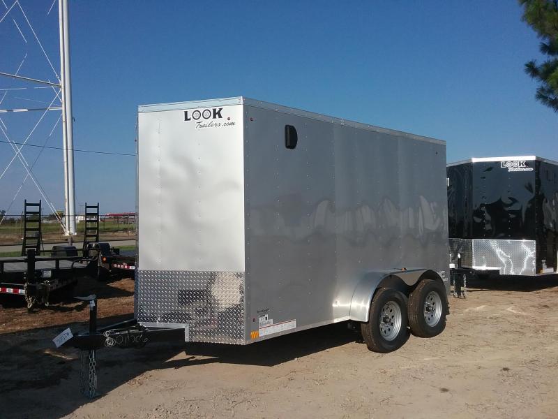 2020 Look Enclosed Cargo Trailer
