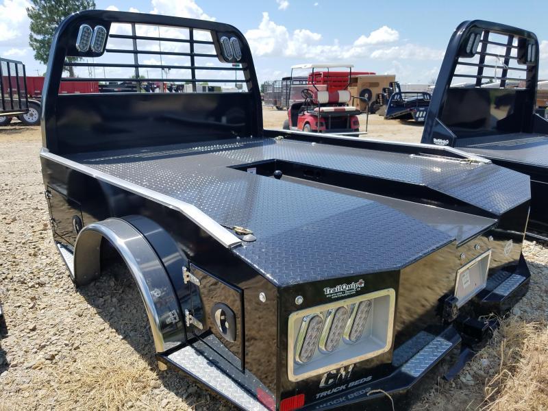 2018 CM ER Truck Bed
