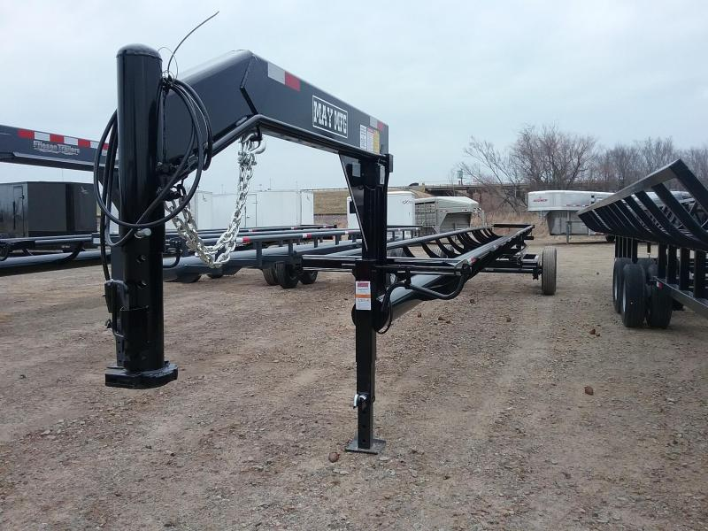 2018 May Trailers HayTrailer42  in OK