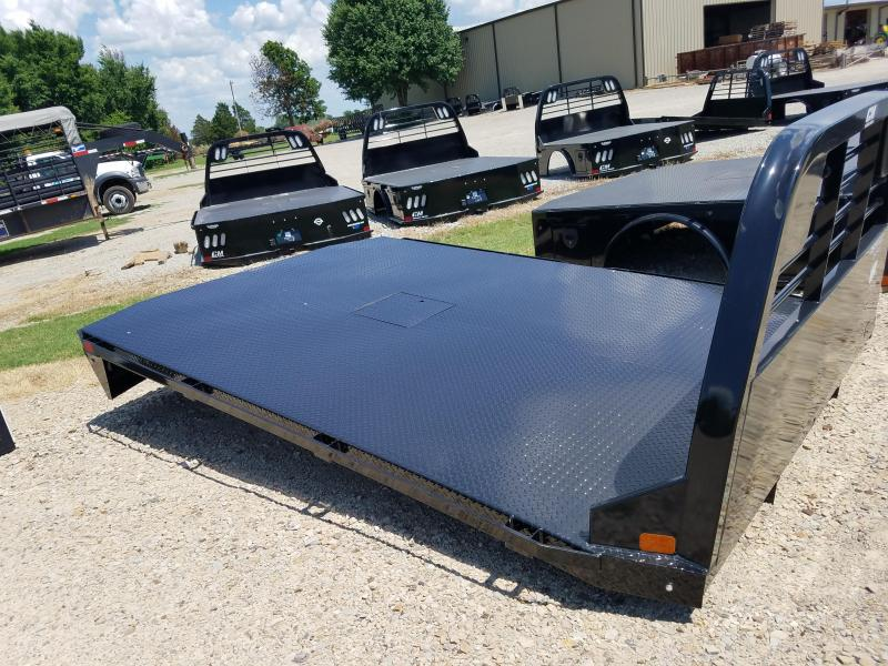 2018 CM RD Truck Bed