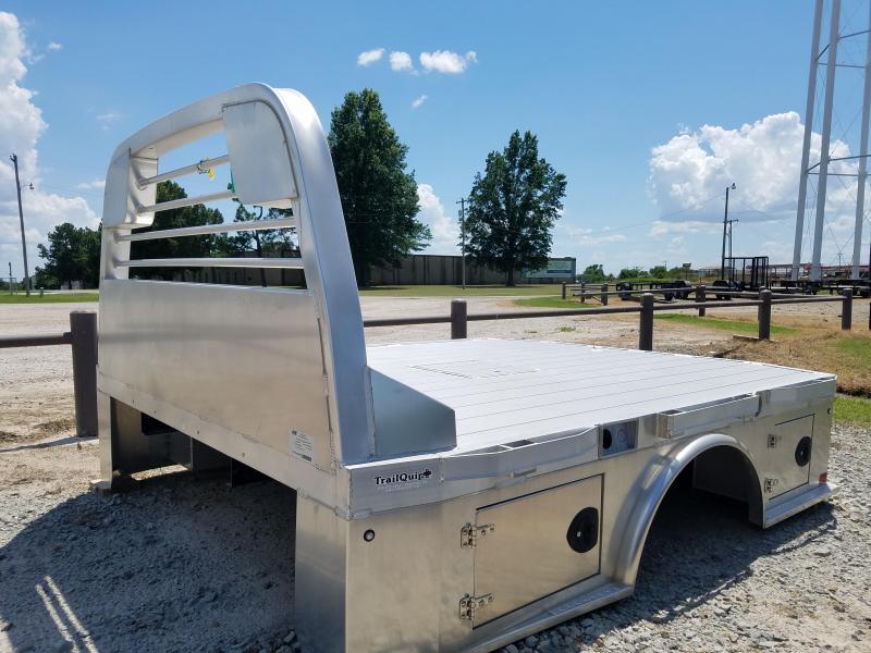 2018 CM AL SK Truck Bed